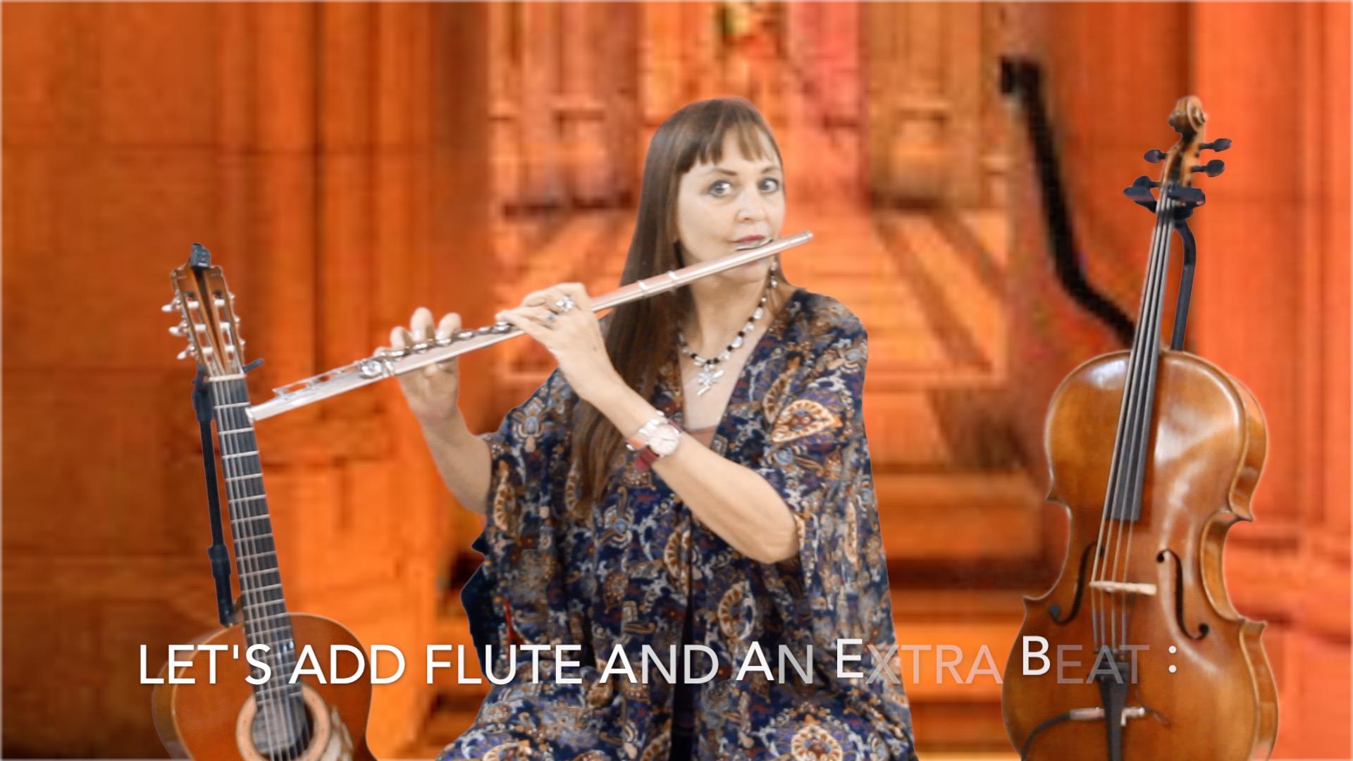 TESS & Flute