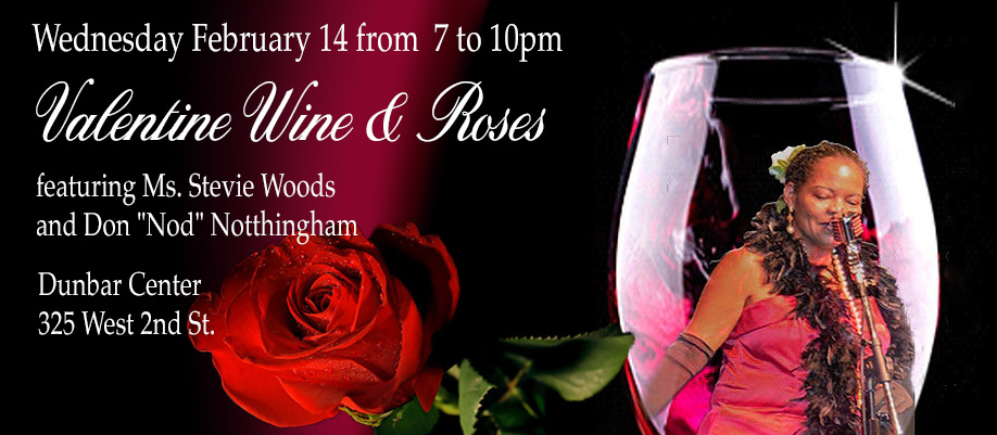 Valentine's Day at the Dunbar w/ The Tucson Jazz Society