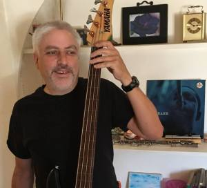 Ken Barry w:Bass