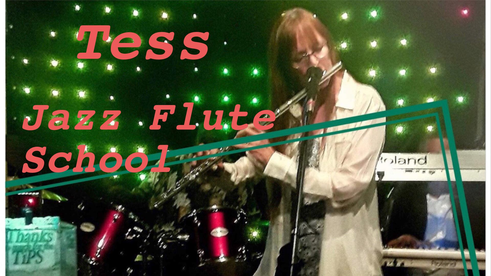 Jazz Flute School Ep.1