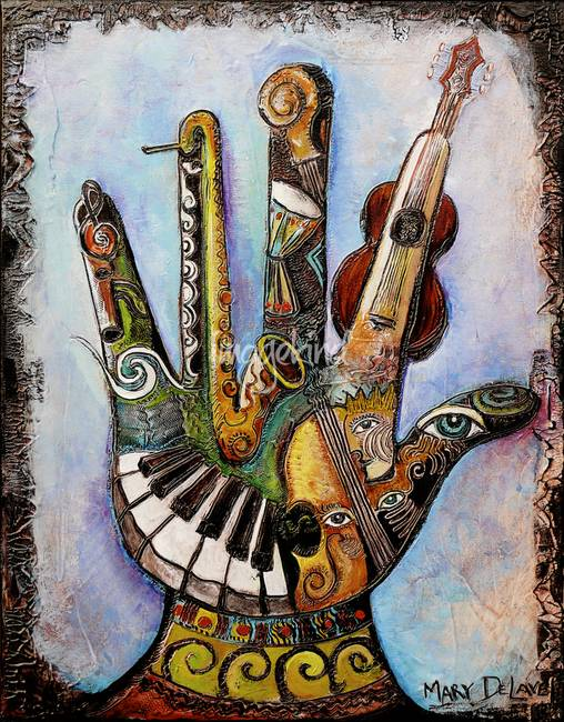 Jazz trio at the Dusty Monk 3/29